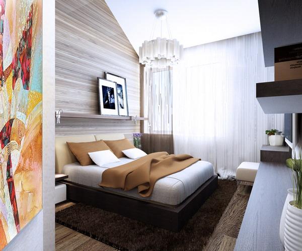 родительская спальня современный стиль2
